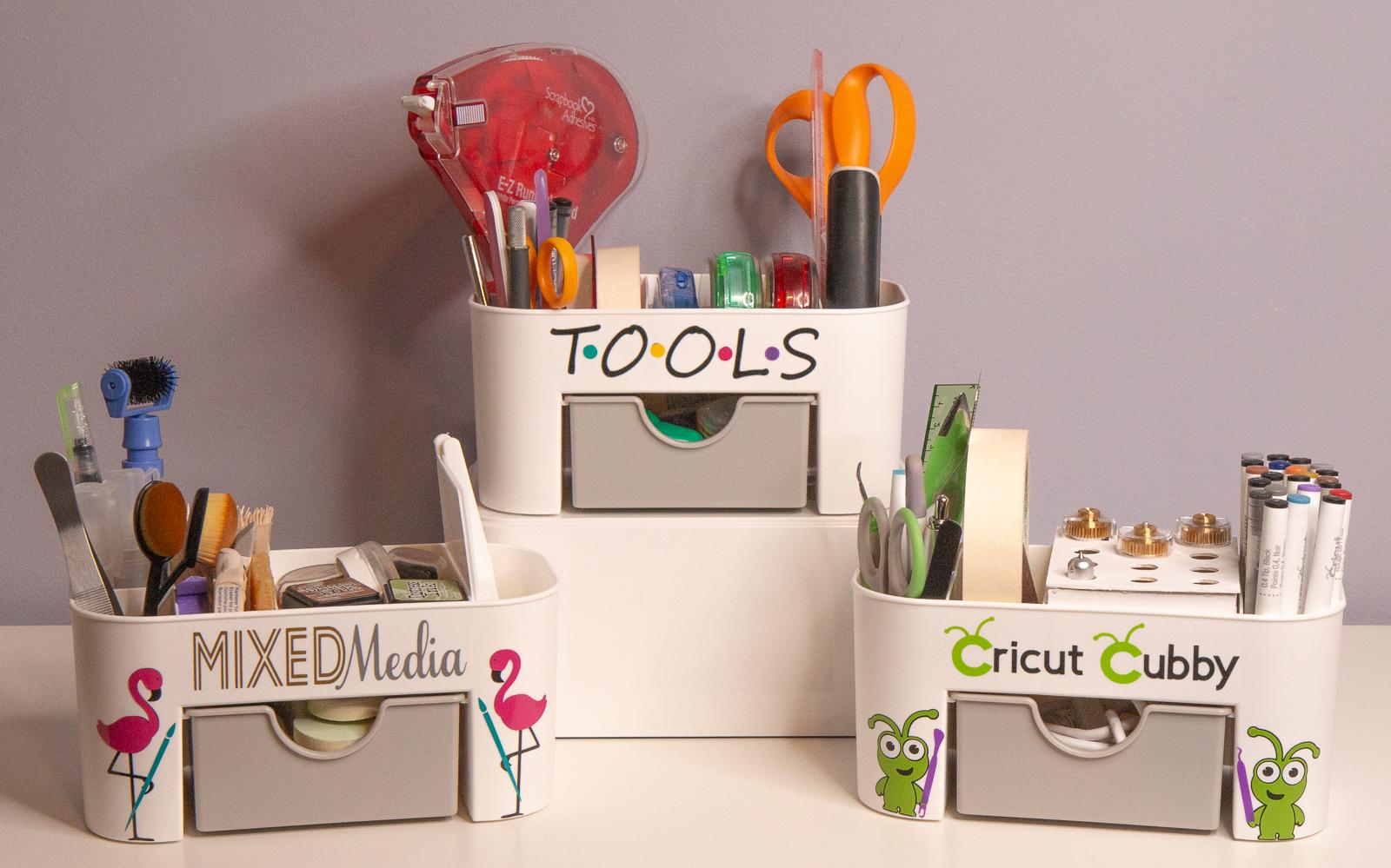 Creating Custom Journal Cards in Cricut Design Space